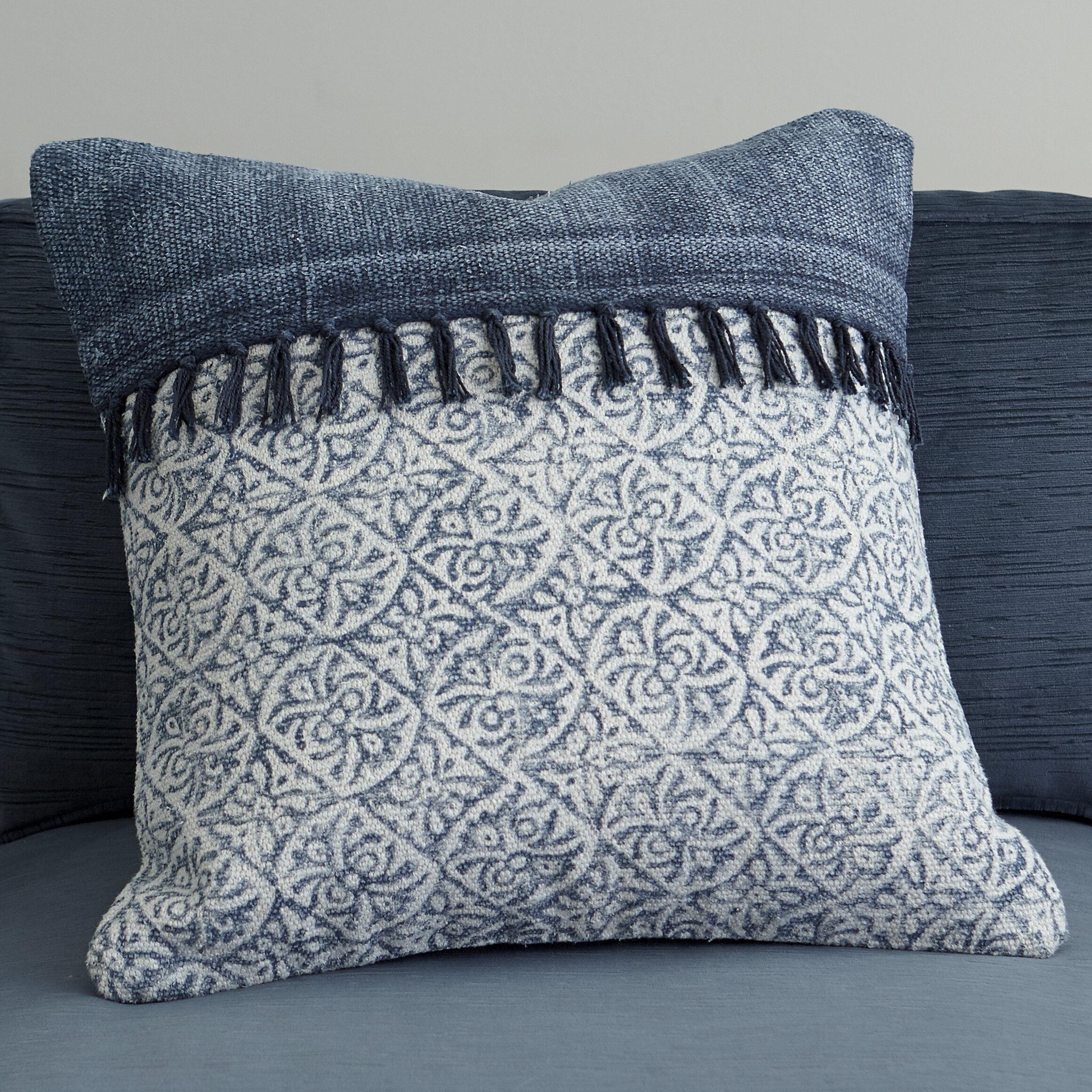 Anjali Pillow Cover & Reviews | Joss & Main