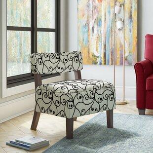 Curry Slipper Chair