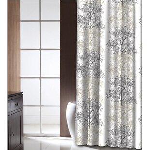 Christina Enchanted Single Shower Curtain