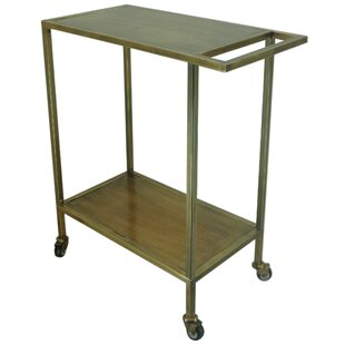 17 Stories Quintin End Table