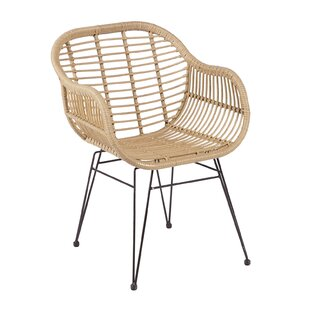 Miral Garden Chair By Bay Isle Home