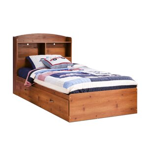 logik twin mateu0027s bed with storage