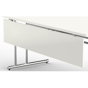 30cm H X 145cm W Desk Attachable Storage By Symple Stuff