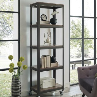 Barrow Gurney Etagere Bookcase Wrought Studio