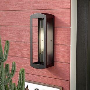 Trent Austin Design Sanders 1-Light Outdoor Flush mount