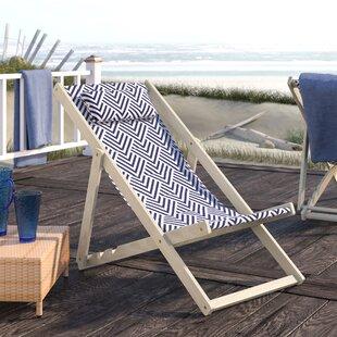 Berg Rive Folding Beach Chair by Longshore Tides