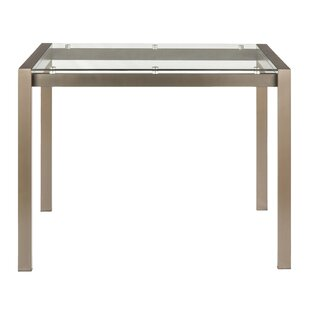 Gary Counter Height Dining Table