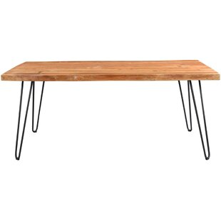 Kourtney Dining Table by Union Rustic