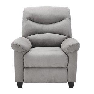 Mccully Cushion Back Pushb..