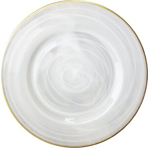Pauline Charger Plate (Set of 2)