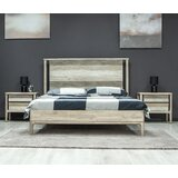 Eckert Platform Solid Wood Configurable Bedroom Set by Foundry Select
