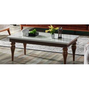 Boles Coffee Table by Rosdorf Park Best