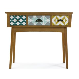 Review Kate Console Table