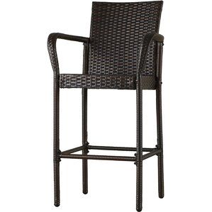 Rhea Patio Barstool (Set Of 2)