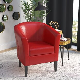 Malia Barrel Chair by Zipcode Design