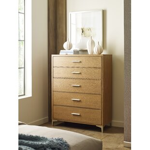 Rachael Ray Home Hygge 5 Drawer Chest