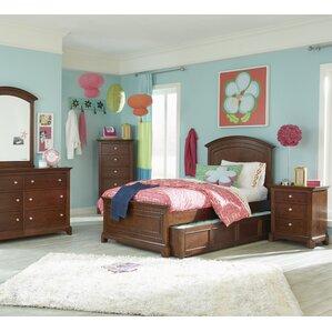 Latosha Panel Configurable Bedroom Set by Viv + Rae