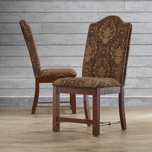 Diez Side Chair (Set of 2) Loon Peak