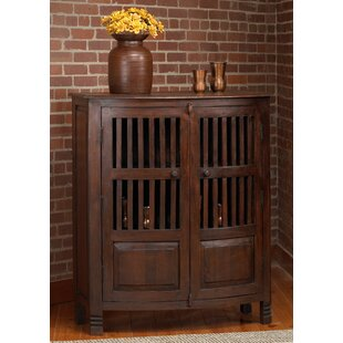 Canchola Server by Charlton Home