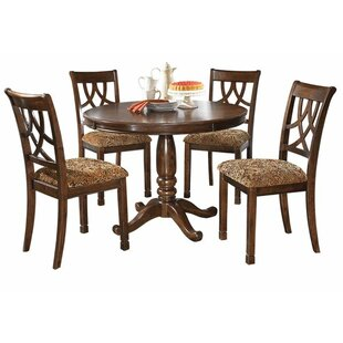 Three Posts Cedar Creek 5 Piece Dining Set