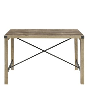Alicia Dining Table By Alpen Home