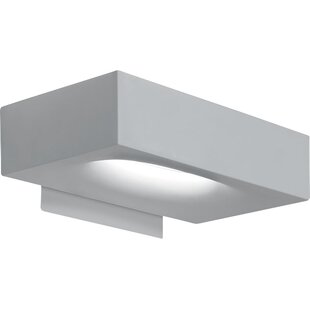 Radiance 1-Light LED Flush Mount by Artemide