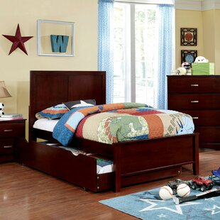 Segars Kids Platform Bed