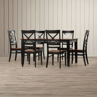 Loraine 7 Piece Dining Set