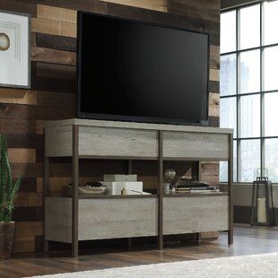 Compare prices Alder TV Stand for TVs up to 60 by Union Rustic Reviews (2019) & Buyer's Guide