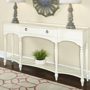 Rosecliff Heights Brooker Console Table