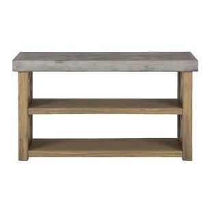 Loon Peak Console Table