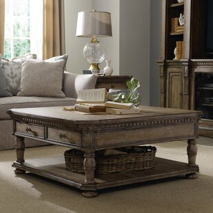 Hooker Furniture Sorella Coffee Table wit..
