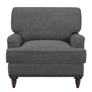 Gracie Oaks Purcell Armchair