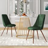 Camron Upholstered Side Chair (Set of 2)