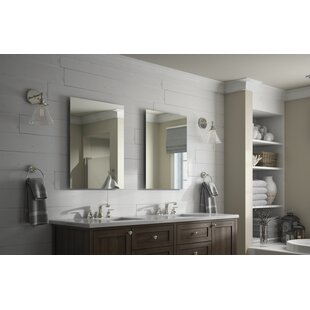 18 Inch Mirror Bathroom Wayfair