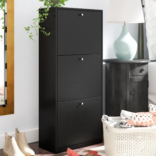 Buying 12-Pair Shoe Storage Cabinet By Red Barrel Studio