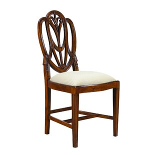 Neelyville Side Chair by Astoria Grand