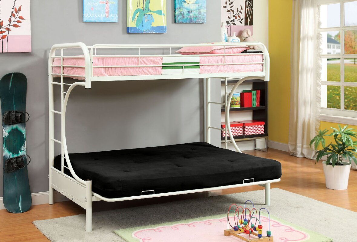 Freesia Double Bunk Bed