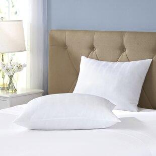 Wayfair Basics™ Wayfair Basics Gel Fiber Pillow (Set of 2)