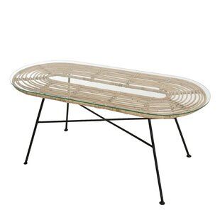 Christner Coffee Table By Bay Isle Home