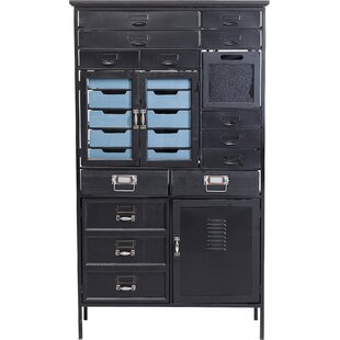 Art Factory 15 Drawer Combi Chest By KARE Design