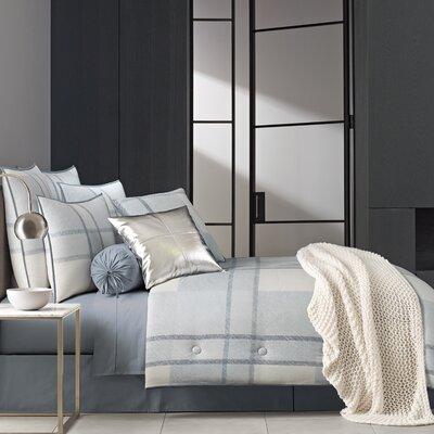 Strecker Reversible Comforter Set Brayden Studio