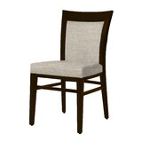 Landon Upholstered Dining Chair by Kellex