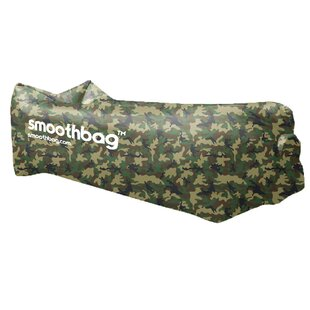 SmoothBag Portable Inflatable Pop-Up Camp..