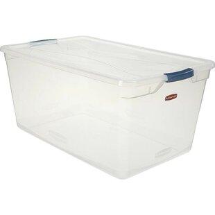 Rubbermaid Base Box