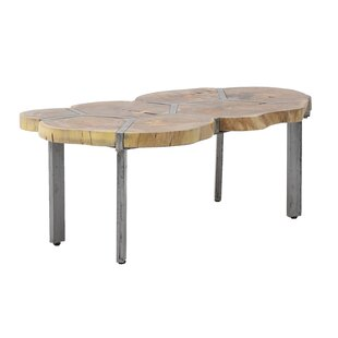 Allegra Coffee Table By Union Rustic