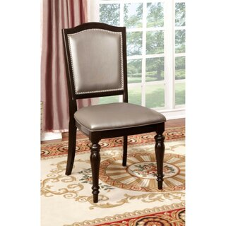 Arik Upholstered Dining Chair (Set of 2) by Darby Home Co SKU:DA962523 Purchase