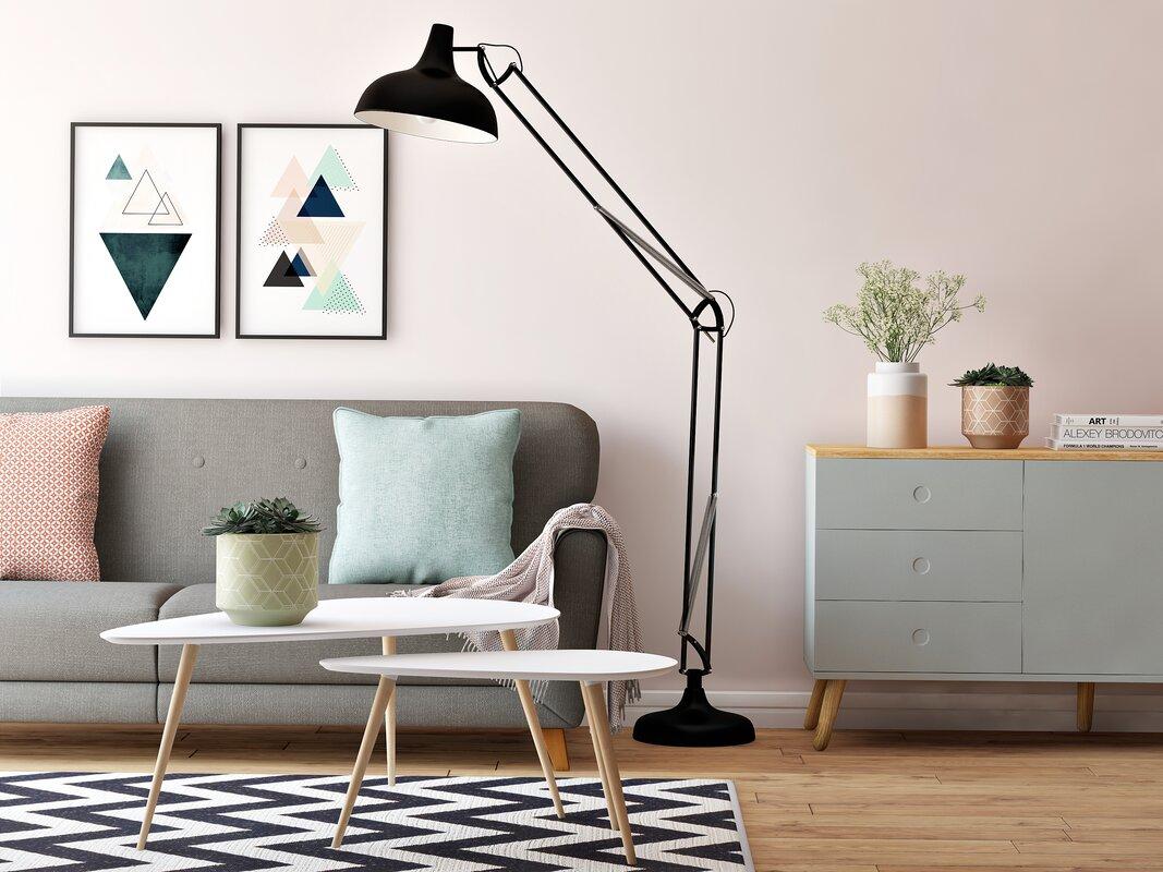 Design: Wohnzimmer Modern