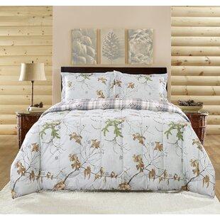 Realtree Bedding Xtra Reversible Comforter Set