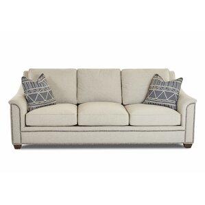 Van Buren Sofa by Darby Home Co